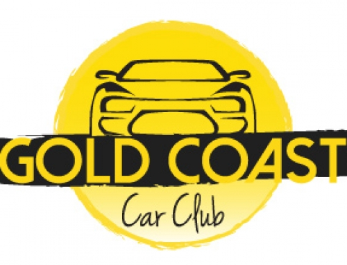 Gold Coast Car Club Logo