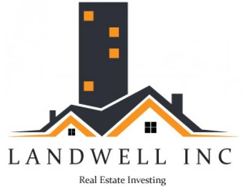 Landwell Inc Logo