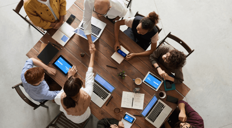 Why You Should Hire an Online Marketing Team